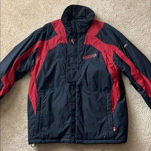 Spyder Team Venom Ski Jacket
